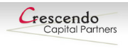 Crescendo Capital Partners logo