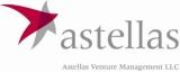 Astellas Venture Management logo