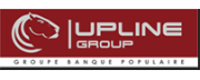Upline Group Infrastructure logo