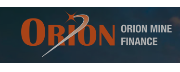 Orion Mine Finance logo