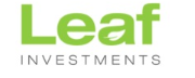 Leaf Investments logo