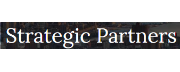 Strategic Partners logo