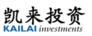 KAILAI Investments logo