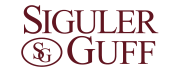 Siguler Guff Distressed Real Estate Opportunities logo