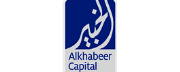 Alkhabeer Capital Real Estate logo