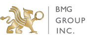 Bullion Management Group Inc. logo