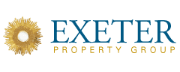 Exeter Property Group logo