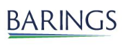 Barings Real Estate Advisers logo