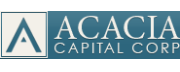 Acacia Capital Corporation logo