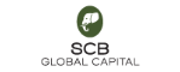 SCB Global Capital Management logo