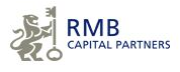 RMB Capital Partners logo