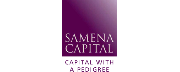 Samena Capital logo