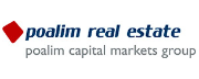 Poalim Real Estate logo