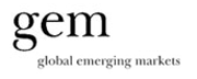 Global Emerging Markets logo