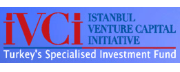 Istanbul Venture Capital Initiative logo
