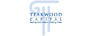 Teakwood Capital logo