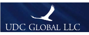 UDC Global logo