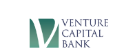 Venture Capital Bank logo