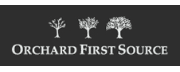 Orchard First Source logo