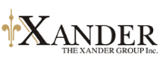 Xander Group logo