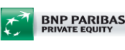 BNP Paribas Private Equity Funds Of Funds logo
