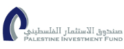 Palestine Investment Fund logo