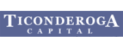 Ticonderoga Capital logo