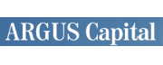 ARGUS Capital Group logo