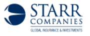 Starr International logo