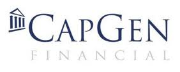CapGen Financial logo
