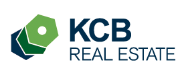 KCB Real Estate logo