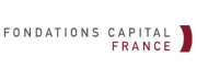 Fondations Capital France logo