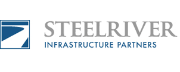 SteelRiver Infrastructure Partners logo
