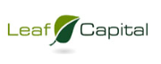 Leaf Capital logo