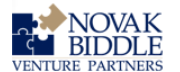 Novak Biddle Venture Partners logo