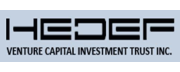 Hedef Venture Capital Investment Trust logo
