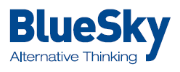 Blue Sky Venture Capital logo