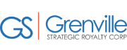Grenville Strategic Royalty Corp logo