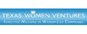 Texas Women Ventures logo
