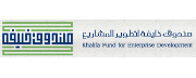 Khalifa Fund logo