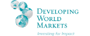 Developing World Markets logo