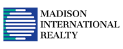 Madison International Realty logo