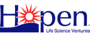 Hopen Life Science Ventures logo