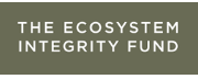Ecosystem Integrity Fund logo