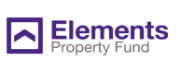 Elements Property Fund logo