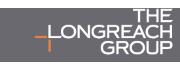 The Longreach Group logo