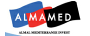 Almamed logo