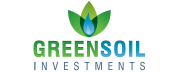 Greensoil Building Innovation Fund logo