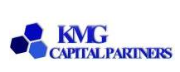 KMG Capital Partners logo