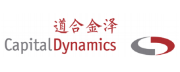 Capital Dynamics China - 道合金泽 logo